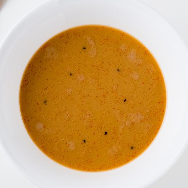 60スープ